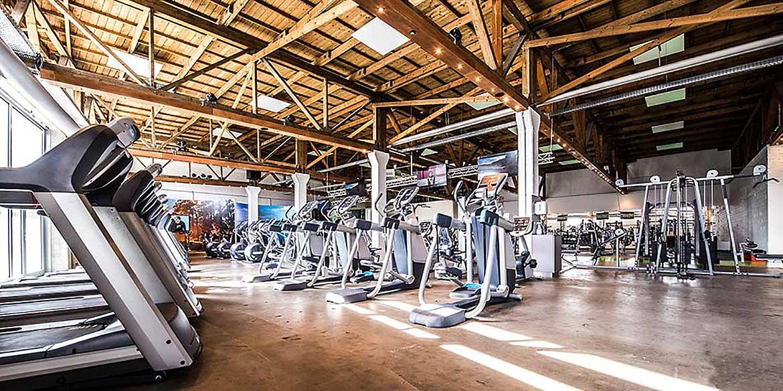 fitnessstudio in m nster fitnessclub in m nster dein. Black Bedroom Furniture Sets. Home Design Ideas